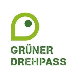GRÜNER DREHPASS